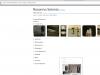 Art Photo Index
