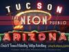 Tucson, Arizona: The Neon Pueblo