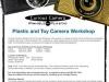 Toy Camera Workshop